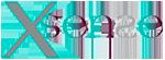 XSENSE | logo | 150x55